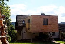 Wohnhaus B. in Thalmässing