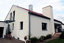 Wohnhaus H. in Mörsdorf