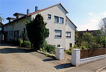 Wohnhaus H. in Meckenhausen
