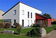 Wohnhaus W. in Meckenhausen